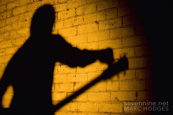 Tuning Your Shadow