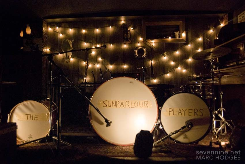 The Sunparlour Players