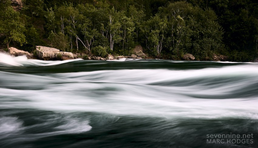 Flowing River I