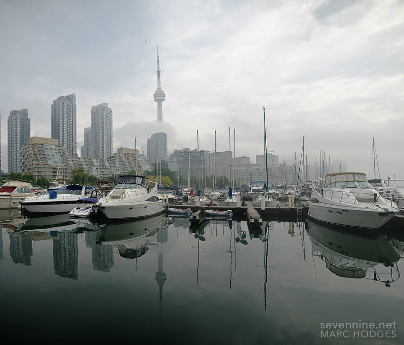 Harbourfront