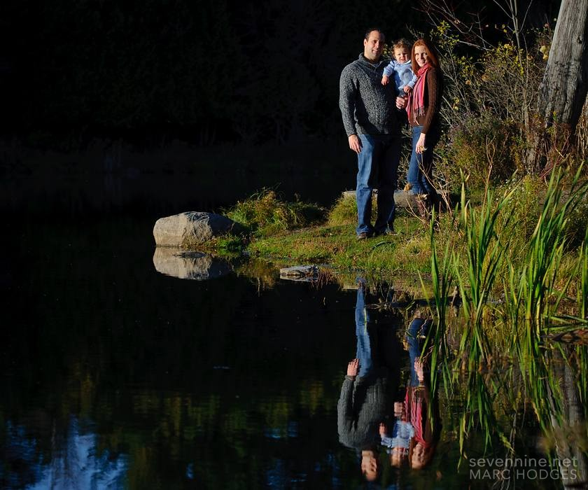 Family Reflected