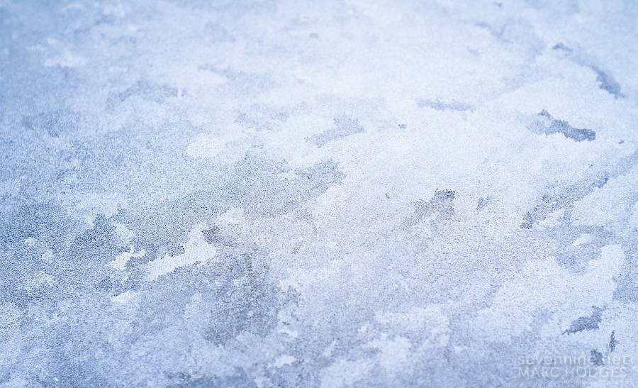 Frozen Condensation 2