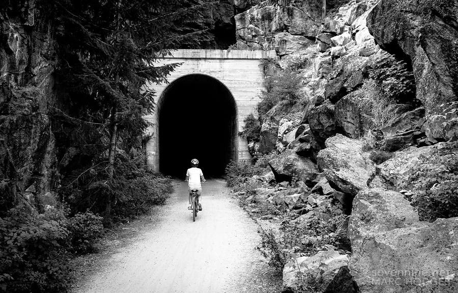 Kettle Valley Tunnel 2