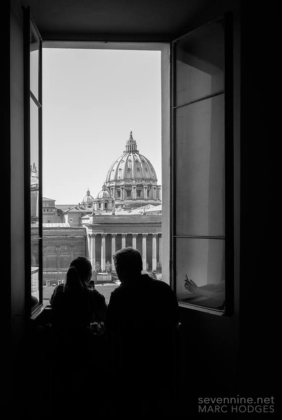 Vatican Reflection